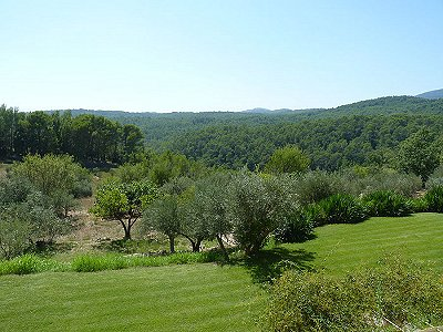 Image 5 | 3 bedroom house for sale with 0.78 hectares of land, Seillans, Var , Cote d'Azur French Riviera 161491