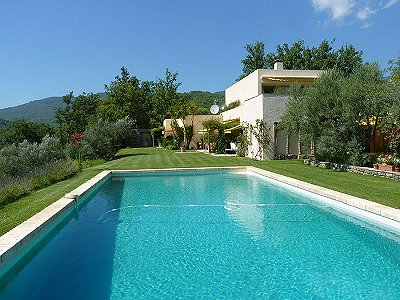 Image 6 | 3 bedroom house for sale with 0.78 hectares of land, Seillans, Var , Cote d'Azur French Riviera 161491