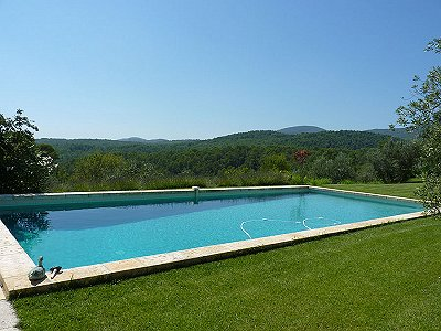 Image 7 | 3 bedroom house for sale with 0.78 hectares of land, Seillans, Var , Cote d'Azur French Riviera 161491