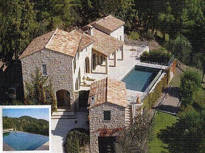 3 bedroom house for sale, Fayence, Var, Provence