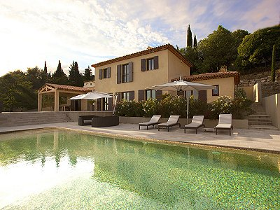 5 bedroom house for sale, Montauroux, Var, Cote d'Azur French Riviera