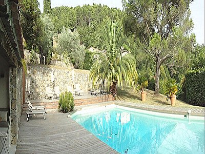 Image 4 | 4 bedroom house for sale with 0.4 hectares of land, Seillans, Var , Cote d'Azur French Riviera 161500