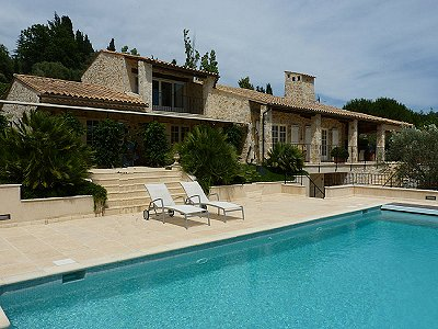 3 bedroom house for sale, Fayence, Var, Cote d