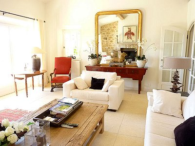 Image 10 | 3 bedroom house for sale with 0.46 hectares of land, Fayence, Var , Cote d'Azur French Riviera 161501
