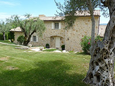 Image 2 | 3 bedroom house for sale with 0.46 hectares of land, Fayence, Var , Cote d'Azur French Riviera 161501