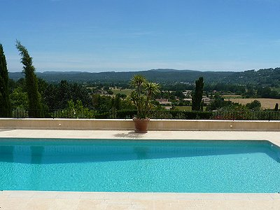 Image 3 | 3 bedroom house for sale with 0.46 hectares of land, Fayence, Var , Cote d'Azur French Riviera 161501