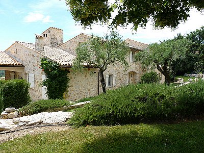 Image 5 | 3 bedroom house for sale with 0.46 hectares of land, Fayence, Var , Cote d'Azur French Riviera 161501