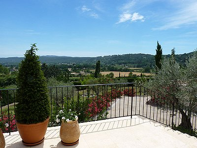 Image 8 | 3 bedroom house for sale with 0.46 hectares of land, Fayence, Var , Cote d'Azur French Riviera 161501