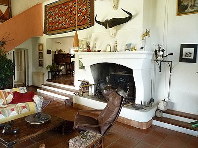 Image 12 | 7 bedroom house for sale with 3.5 hectares of land, Seillans, Var , Cote d'Azur French Riviera 161502