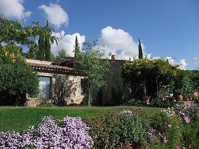 Image 2 | 7 bedroom house for sale with 3.5 hectares of land, Seillans, Var , Cote d'Azur French Riviera 161502