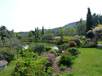 Image 6 | 7 bedroom house for sale with 3.5 hectares of land, Seillans, Var , Cote d'Azur French Riviera 161502
