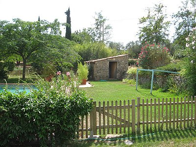 Image 8 | 7 bedroom house for sale with 3.5 hectares of land, Seillans, Var , Cote d'Azur French Riviera 161502