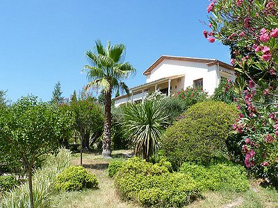 Image 1 | 4 bedroom house for sale with 0.66 hectares of land, Tourrettes, Var , Cote d'Azur French Riviera 161505