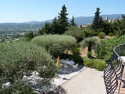 Image 2 | 4 bedroom house for sale with 0.66 hectares of land, Tourrettes, Var , Cote d'Azur French Riviera 161505
