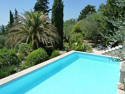 Image 3 | 4 bedroom house for sale with 0.66 hectares of land, Tourrettes, Var , Cote d'Azur French Riviera 161505