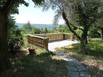 Image 4 | 4 bedroom house for sale with 0.66 hectares of land, Tourrettes, Var , Cote d'Azur French Riviera 161505