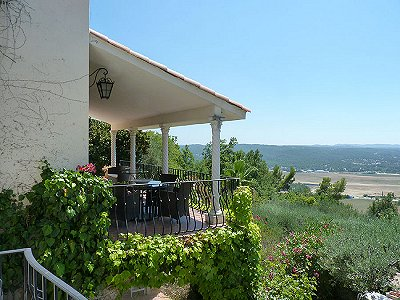 Image 5 | 4 bedroom house for sale with 0.66 hectares of land, Tourrettes, Var , Cote d'Azur French Riviera 161505