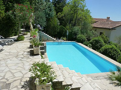 Image 6 | 4 bedroom house for sale with 0.66 hectares of land, Tourrettes, Var , Cote d'Azur French Riviera 161505