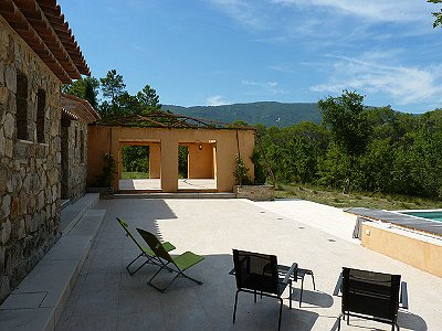 Image 4 | 4 bedroom farmhouse for sale with 1.8 hectares of land, Seillans, Var , Cote d'Azur French Riviera 161513