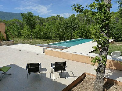 Image 6 | 4 bedroom farmhouse for sale with 1.8 hectares of land, Seillans, Var , Cote d'Azur French Riviera 161513