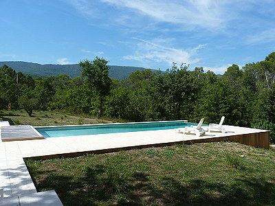 Image 7 | 4 bedroom farmhouse for sale with 1.8 hectares of land, Seillans, Var , Cote d'Azur French Riviera 161513
