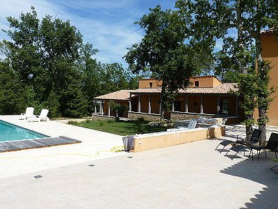 Image 8 | 4 bedroom farmhouse for sale with 1.8 hectares of land, Seillans, Var , Cote d'Azur French Riviera 161513