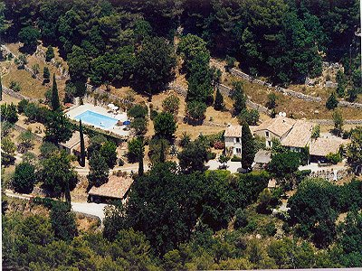 Image 2 | 8 bedroom farmhouse for sale with 16 hectares of land, Seillans, Var , Cote d'Azur French Riviera 161567