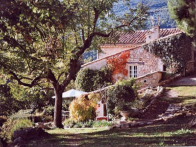 Image 3 | 8 bedroom farmhouse for sale with 16 hectares of land, Seillans, Var , Cote d'Azur French Riviera 161567