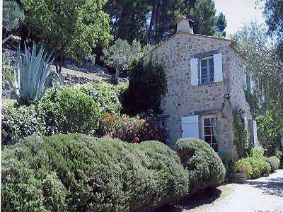 Image 4 | 8 bedroom farmhouse for sale with 16 hectares of land, Seillans, Var , Cote d'Azur French Riviera 161567
