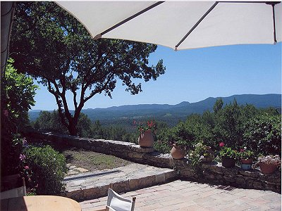Image 5 | 8 bedroom farmhouse for sale with 16 hectares of land, Seillans, Var , Cote d'Azur French Riviera 161567