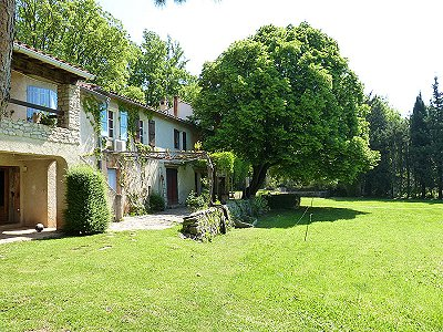 6 bedroom farmhouse for sale, Callian, Var, Provence