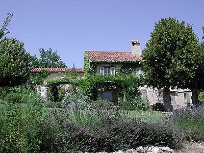 4 bedroom farmhouse for sale, Fayence, Var, Cote d