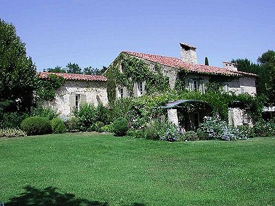 Image 2 | 4 bedroom farmhouse for sale with 4 hectares of land, Fayence, Var , Cote d'Azur French Riviera 161570