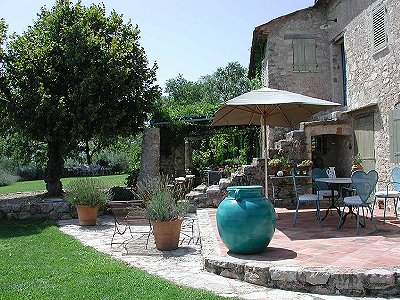 Image 5 | 4 bedroom farmhouse for sale with 4 hectares of land, Fayence, Var , Cote d'Azur French Riviera 161570