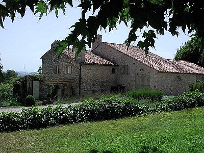 Image 7 | 4 bedroom farmhouse for sale with 4 hectares of land, Fayence, Var , Cote d'Azur French Riviera 161570
