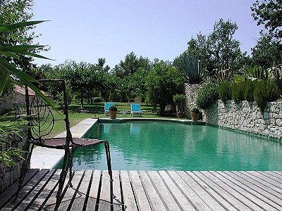 Image 8 | 4 bedroom farmhouse for sale with 4 hectares of land, Fayence, Var , Cote d'Azur French Riviera 161570