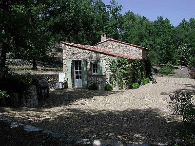 Image 9 | 4 bedroom farmhouse for sale with 4 hectares of land, Fayence, Var , Cote d'Azur French Riviera 161570