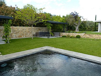 Image 8 | 4 bedroom house for sale with 3,000m2 of land, Montauroux, Var , Cote d'Azur French Riviera 161697