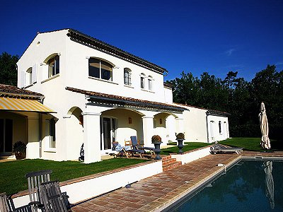 5 bedroom house for sale, Callian, Var, Cote d'Azur French Riviera
