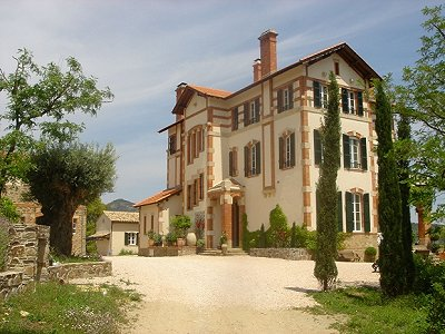 12 bedroom manor house for sale, Sainte Maxime, French Riviera