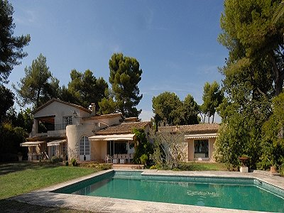 6 bedroom manor house for sale, Saint Paul de Vence, Alpes-Maritimes, French Riviera