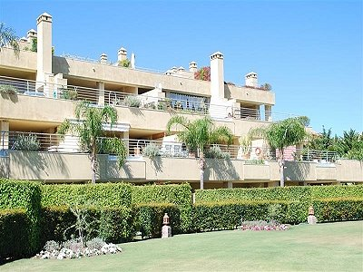 3 bedroom apartment for sale, Sotogrande, Cadiz, Andalucia