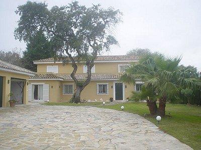 5 bedroom villa for sale, Sotogrande, Cadiz, Andalucia