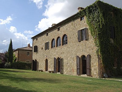 12 bedroom farmhouse for sale, Montalcino, Siena, Tuscany