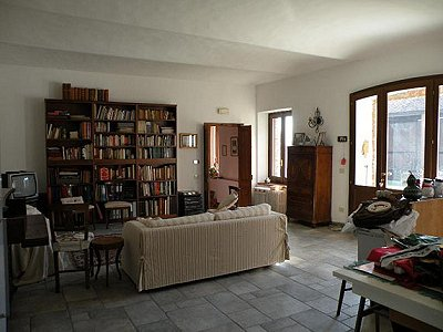 Image 6 | 3 bedroom manor house for sale with 0.87 hectares of land, Monferrato Astigiano, Asti, Piedmont 161888
