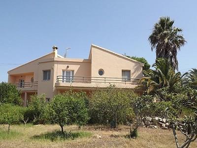 Image 10 | 4 bedroom villa for sale with 7,400m2 of land, Gata de Gorgos, Alicante Costa Blanca, Valencia 161948