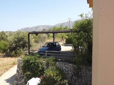 Image 11 | 4 bedroom villa for sale with 7,400m2 of land, Gata de Gorgos, Alicante Costa Blanca, Valencia 161948