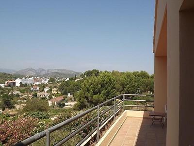 Image 12 | 4 bedroom villa for sale with 7,400m2 of land, Gata de Gorgos, Alicante Costa Blanca, Valencia 161948