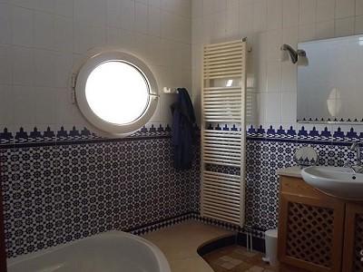 Image 4 | 4 bedroom villa for sale with 7,400m2 of land, Gata de Gorgos, Alicante Costa Blanca, Valencia 161948