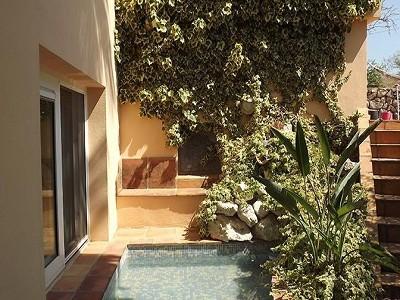 Image 5 | 4 bedroom villa for sale with 7,400m2 of land, Gata de Gorgos, Alicante Costa Blanca, Valencia 161948